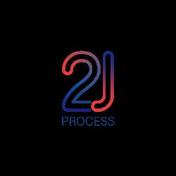 Logo 2J Process