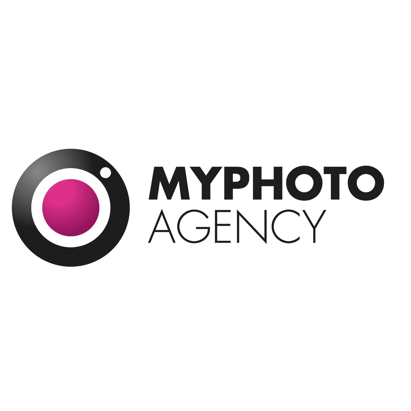 Logo My Photo Agency