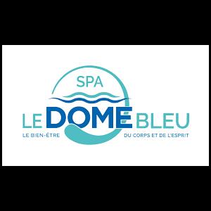 Logo Spa Le Dome Bleu