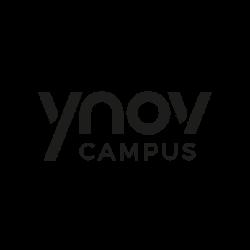 Logo Ynov Campus